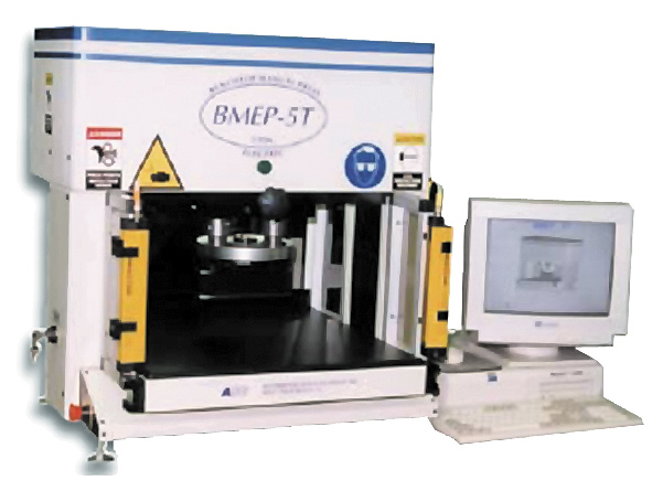 Пресс BMEP-5T фирмы Tyco Electronics