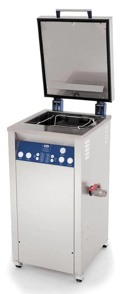 Ультразвуковая ванна X-tra Basic 550