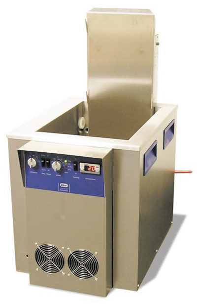 Ультразвуковая ванна X-tra LSM