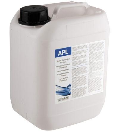 Защитный лак на акриловой основе Electrolube APL05L