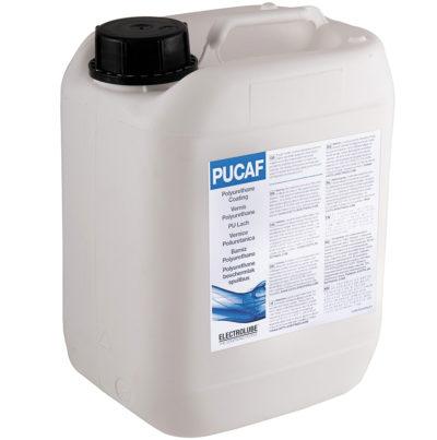 Полиуретановое защитное покрытие Electrolube PUC05L