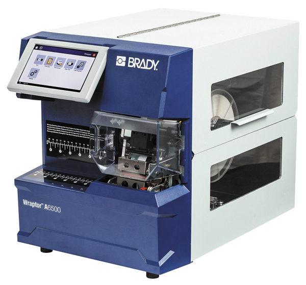 Термотрансферный принтер Brady Wraptor A6500