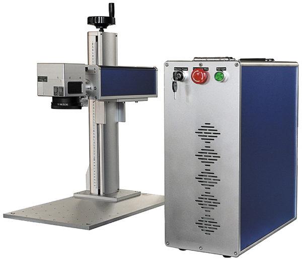 Система лазерной маркировки Laser JetMark ULTRA C1000