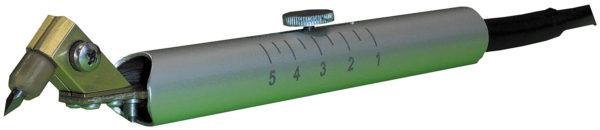 Внешний вид БИС-06 — инструмента сварки расщепленным электродом