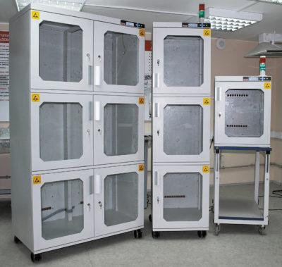 Автоматизированные системы сухого хранения серии SDB