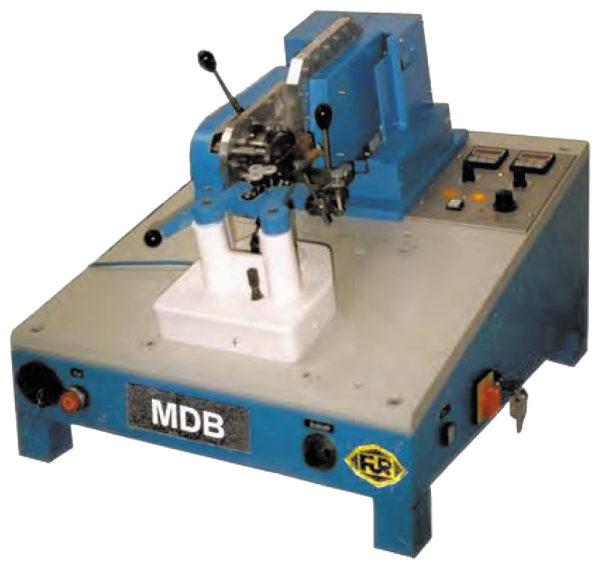 Машина намотки миниатюрных сердечников MDB