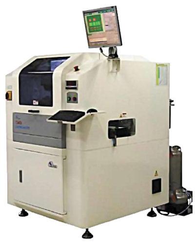 Установка нанесения защитных покрытий TCM45A