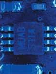Считывание маркировки сувеличенной интенсивностью синего цвета