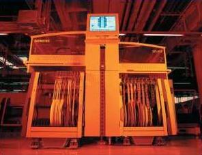 Автомат SIPLACE X для печатных плат