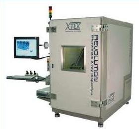 Система рентгеновского контроля REVOLUTION