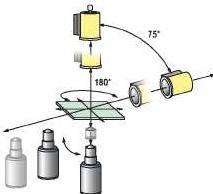 Система рентгеновского контроля Orbita и REVOLUTION