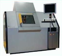 Система рентгеновского контроля microme