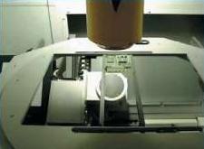 система рентгеновского контроля