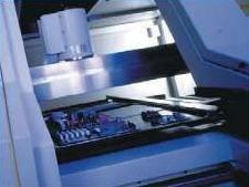 система рентгеновского контроля Orbita