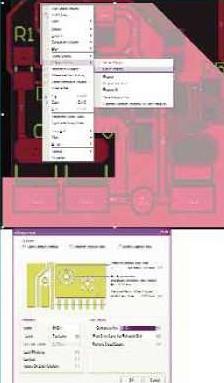 Altium Designer печатные платы