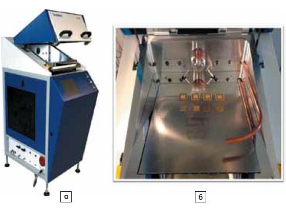 Система для пайки VS320