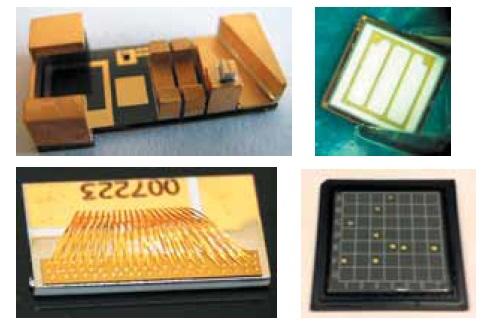 Примеры готовой светодиодной продукции