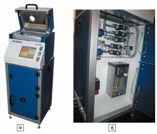 Система для пайки VS160UG