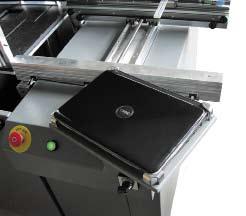 Конвейер системы загрузки печатных плат