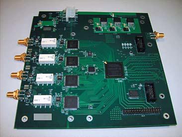 Электронный модуль