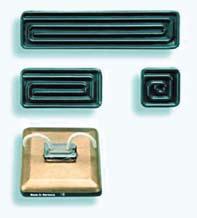 Керамический инфракрасный нагреватель