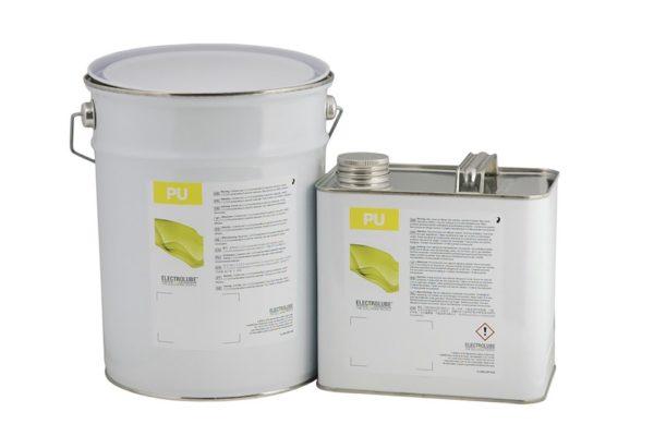 Двухкомпонентный полиуретановый компаунд Electrolube