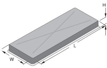 Типичный экран-крышка