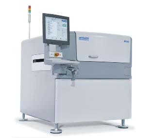 Каплеструйный принтер MY500