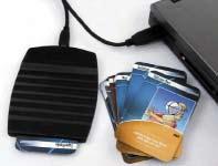 Серийно выпускаемые карточки с печатной памятью для интерактивных игр