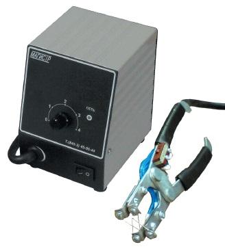 Устройство термозачистки проводов