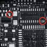 Дефекты печати, выявляемые 2D-инспекцией