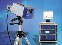 Лазерный бесконтактный виброметр PSV-400