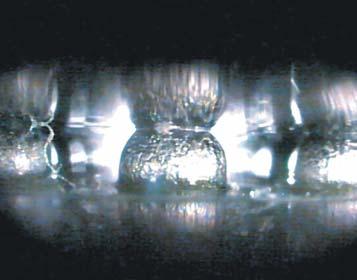Пример изображения BGA