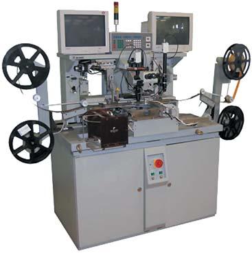 Автомат монтажа кристаллов ЭМ-4485