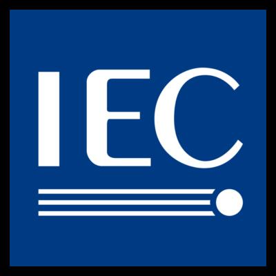 логотип IEC (МЭК)