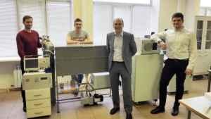 МФТИ разработал оригинальный аэрозольный 3D-принтер
