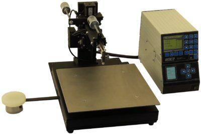 Магистр УМС-500СП-БИС11 предназначена для сварки проволочных и полосковых выводов расщепленным электродом