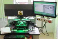 НИИЭП запускает новое оборудование для СВЧ-производства