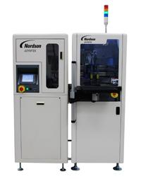 Новое оборудование от Nordson ASYMTEK