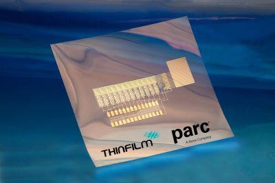 Первый рабочий прототип печатаемой КМОП-памяти от Thinfilm