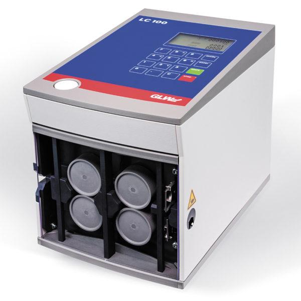 Семейство машин LC100 для мерной резки провода с одно- и многопроволочной жилой