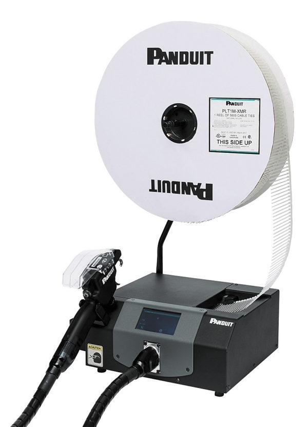 Автоматическая система установки кабельных стяжек Panduit PAT 4.0