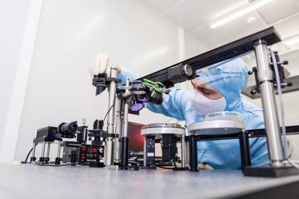 «Росэлектроника», РТУ МИРЭА и РАН будут вместе разрабатывать полимеры для перспективной электроники