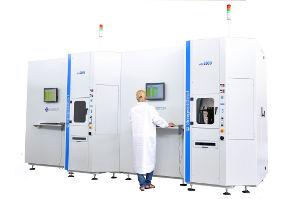 Новая система автоматизированного хранения ACS2000 от компании Essegi System