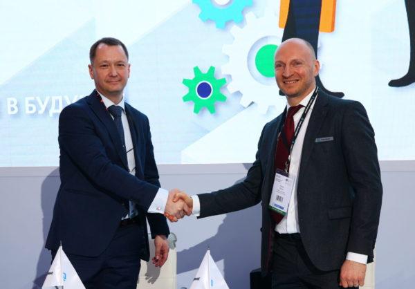 Компания «А-КОНТРАКТ» подписала контракт с «Глобал-Инжиниринг» на поставку новых установщиков и ASM Siplace SX2 третьего поколения