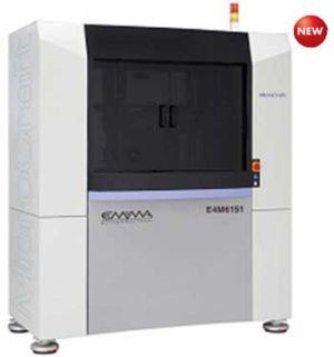 Новое поколение тестовых систем EMMA от MicroCraft
