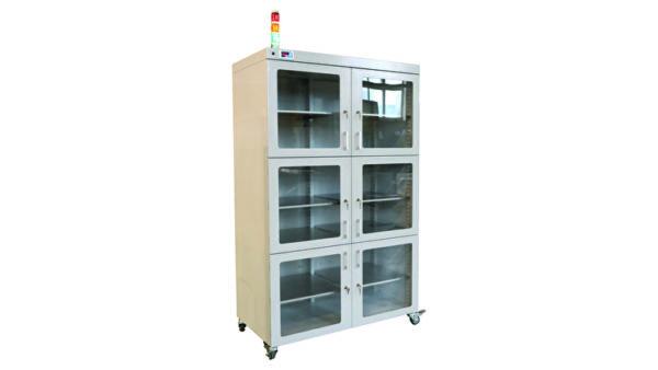 Шкафы сухого хранения XDC