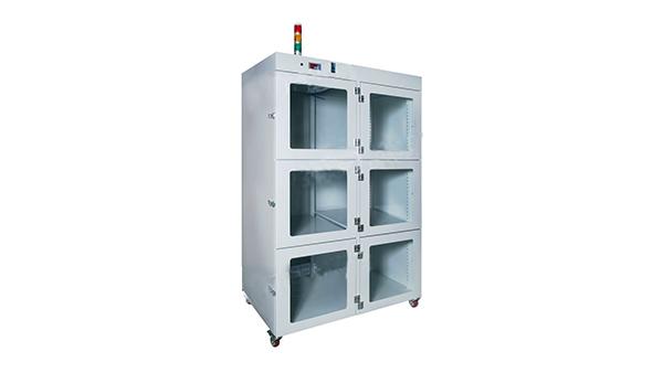 Шкафы сухого хранения XDC-N
