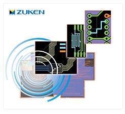 Zuken CR-5000 — мощная система проектирования печатных плат